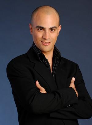 Carlos Calderón de la Barca