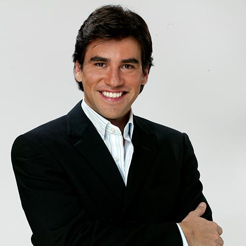 Mauricio Barcelata