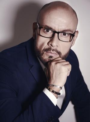 Alberto Díaz